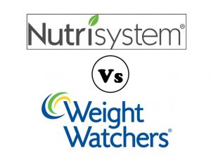 Nutrisystem vs Weight Watchers Review – Which is best?